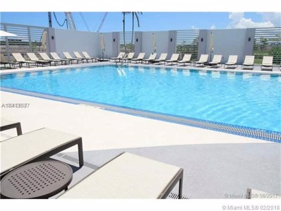 14951 Royal Oaks Ln UNIT 1907, North Miami, FL 33181 - MLS#: A10413587