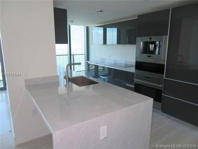 1451 Brickell Ave UNIT 2505, Miami, FL 33131 - MLS#: A10413644