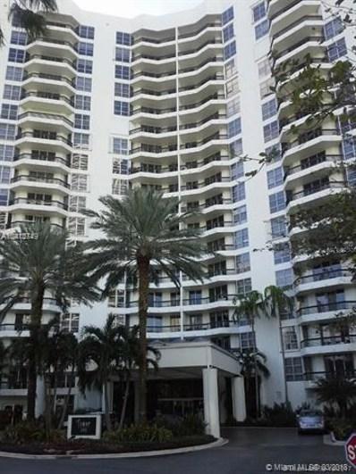 3600 Mystict Point Drive UNIT 1010, Aventura, FL 33180 - #: A10413749