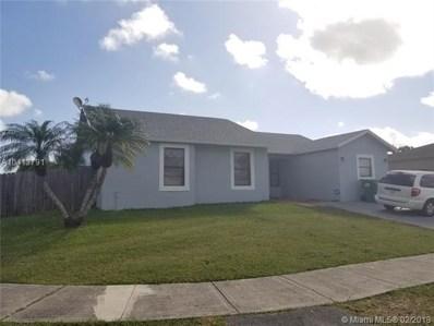 20811 SW 126th Ct, Miami, FL 33177 - MLS#: A10413791