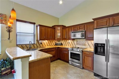 5405 NW 106th Dr, Coral Springs, FL 33076 - MLS#: A10413813