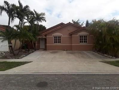 17663 SW 146th Ct, Miami, FL 33177 - MLS#: A10413890