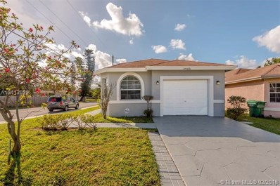 2900 NW 7th Ct, Fort Lauderdale, FL 33311 - MLS#: A10413922