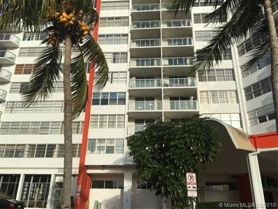 1351 NE Miami Gardens Dr UNIT 1423E, Miami, FL 33179 - MLS#: A10413975