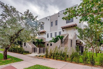 1405 Galiano UNIT 4, Coral Gables, FL 33134 - MLS#: A10414012