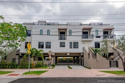 1405 Galiano UNIT 1, Miami, FL 33134 - MLS#: A10414034