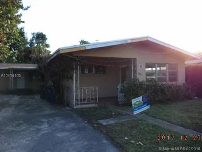 2006 NE 19th St, Fort Lauderdale, FL 33305 - MLS#: A10414105
