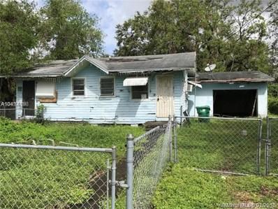 1905 NW 94th St, Miami, FL 33147 - MLS#: A10414198