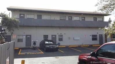 5010 Pembroke Rd, West Park, FL 33021 - MLS#: A10414200