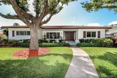 1310 Jackson St, Hollywood, FL 33019 - MLS#: A10414215