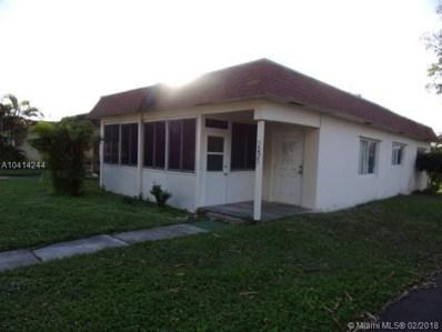 3643 SW Natura Ave, Deerfield Beach, FL 33441 - MLS#: A10414244