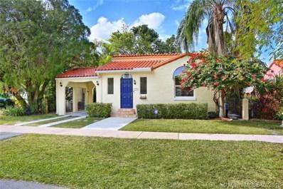 1110 Columbus Blvd, Coral Gables, FL 33134 - MLS#: A10414274