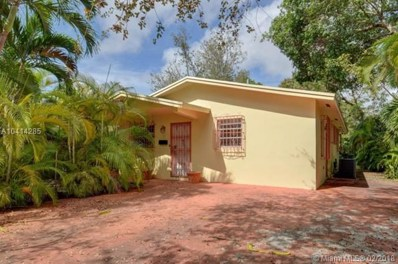77 NE 43rd St, Miami, FL 33137 - MLS#: A10414285