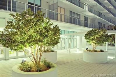 79 SW 12 Street UNIT 3410-S, Miami, FL 33130 - MLS#: A10414325