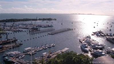 2645 S Bayshore Dr UNIT 503, Miami, FL 33133 - MLS#: A10414350