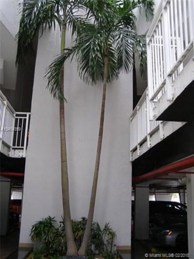1528 Brickell Ave UNIT 209, Miami, FL 33129 - MLS#: A10414359