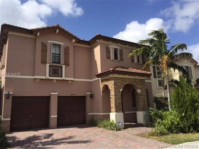 24084 SW 113 Path, Homestead, FL 33032 - MLS#: A10414416