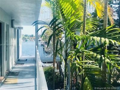 2430 NE 135th St UNIT 207 + D>, North Miami, FL 33181 - #: A10414544