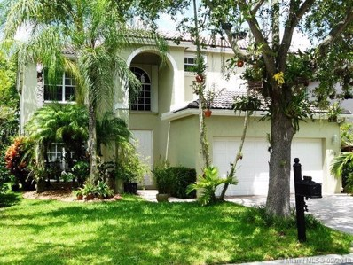 1132 NW 117th Ave, Coral Springs, FL 33071 - MLS#: A10414677