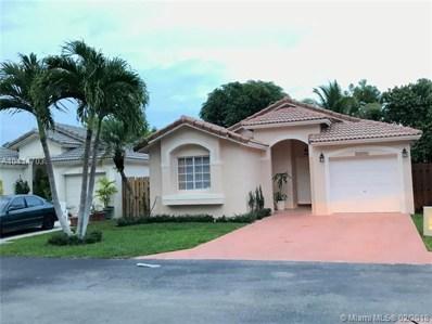 14205 SW 149th Ave, Miami, FL 33196 - MLS#: A10414703