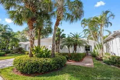 2535 Bay Pointe Dr, Weston, FL 33327 - MLS#: A10414734
