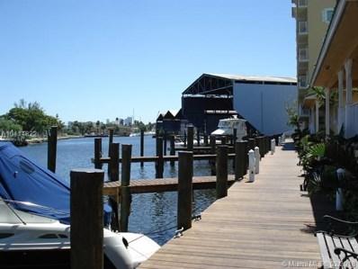 2415 NW 16th St Rd Slip# 9, Miami, FL 33125 - MLS#: A10414822