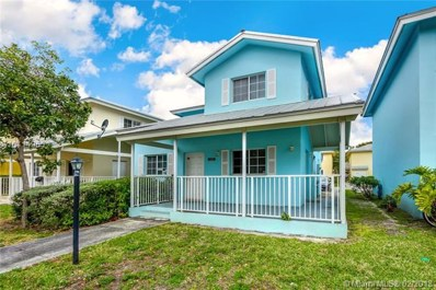 395 NW 19th Ln UNIT 23, Miami, FL 33136 - MLS#: A10414965