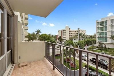 340 Sunset Dr UNIT 305, Fort Lauderdale, FL 33301 - MLS#: A10414980