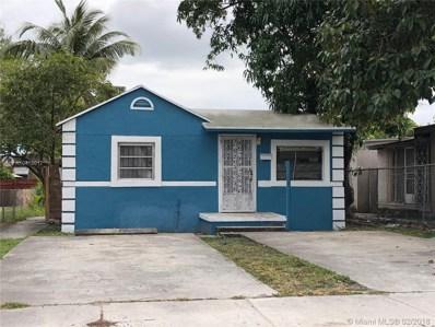 7675 NW 16th Ave, Miami, FL 33147 - MLS#: A10415017