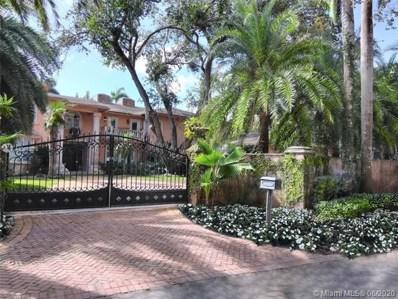 3822 Leafy Way, Miami, FL 33133 - MLS#: A10415070