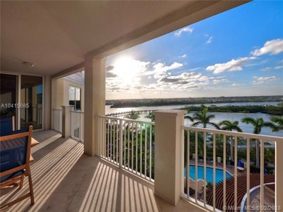700 S Us Highway 1 UNIT 505, Jupiter, FL 33477 - MLS#: A10415085