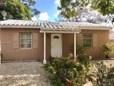 1420 NW 2nd Ave, Fort Lauderdale, FL 33311 - MLS#: A10415099