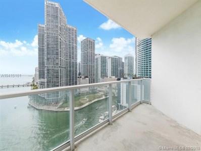 300 S Biscayne Blvd UNIT T-1604, Miami, FL 33131 - MLS#: A10415101