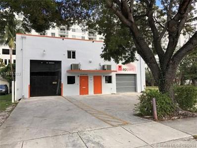 141 NE 24 St, Miami, FL 33137 - MLS#: A10415103