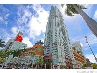 244 Biscayne Blvd UNIT 2903, Miami, FL 33132 - MLS#: A10415191