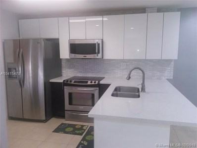 10469 NW 11th St UNIT 204, Pembroke Pines, FL 33026 - MLS#: A10415478