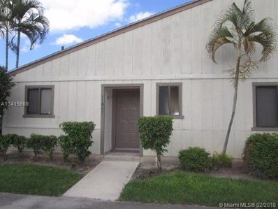 11867 Sturbridge Ln UNIT 11867, Wellington, FL 33414 - MLS#: A10415609