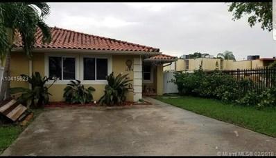 12318 SW 200th Ter, Miami, FL 33177 - MLS#: A10415623