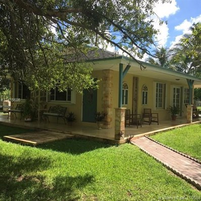 26251 SW 187th Ave, Homestead, FL 33031 - MLS#: A10415686