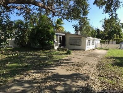 1764 NE 179th St, North Miami Beach, FL 33162 - MLS#: A10415769