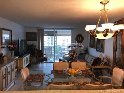 3550 NE 169 St UNIT 401, North Miami Beach, FL 33160 - MLS#: A10415898