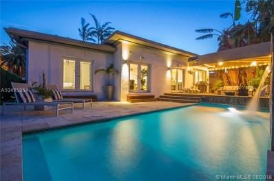 4235 N Bay Rd, Miami Beach, FL 33140 - MLS#: A10415964