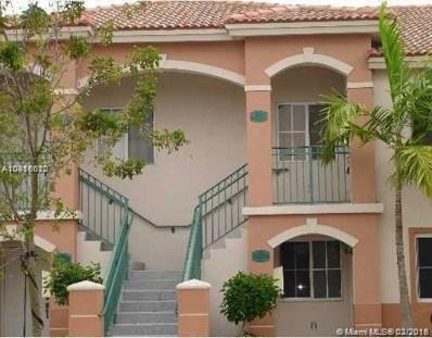 2911 SE 13th Rd UNIT 205-40, Homestead, FL 33035 - MLS#: A10416012