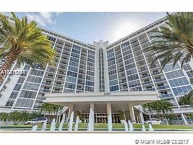 10275 Collins Ave UNIT 823, Bal Harbour, FL 33154 - MLS#: A10416164