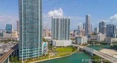 350 S Miami Ave UNIT 1606, Miami, FL 33130 - MLS#: A10416236