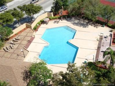 1470 NE 123rd St UNIT A414, North Miami, FL 33161 - MLS#: A10416246