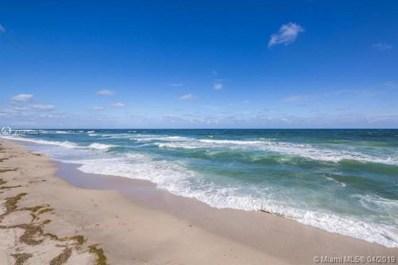 3570 S Ocean Blvd UNIT 805, South Palm Beach, FL 33480 - MLS#: A10416292