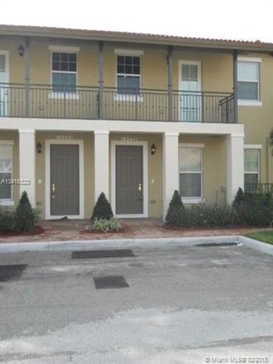 14730 SW 12th St, Pembroke Pines, FL 33027 - MLS#: A10416323