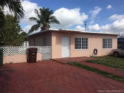 983 E 21st St, Hialeah, FL 33013 - MLS#: A10416324