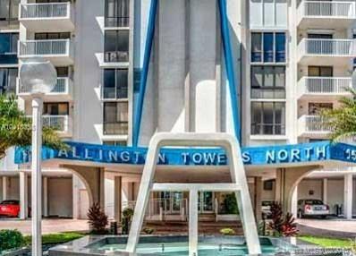 1500 S Ocean Dr UNIT 7B, Hollywood, FL 33019 - MLS#: A10416358